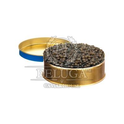 Starlet black caviar